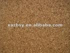 square cork sheet underlayment QBCU02