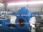 SS Model Double Suction /Split Casing type Centrifugal Pump