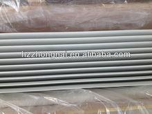 aluminum silicate strip caster tips