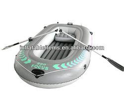 promotiona PVC inflatable boat c hina