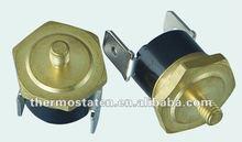 KSD301 Screw cap thermostat