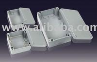 Electrical Aluminium Enclosure IP67