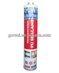 construction sealant Polyurethane PU
