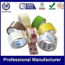 BOPP Packing Tape for Carton Sealing/Gift Packaging /OPP Adhesive Tape