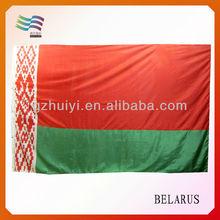 Belarus Nation Flag High Quality Big Flags Zhejiang