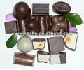 chocolate que faz a máquina