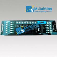 MSLighting disco 192 dmx controller