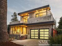 prefabricated villa/house