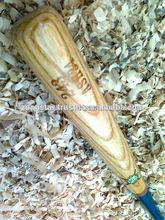 """Player Preferred Natural Wood Baseball Bat 34""""/Baseball Bat"""