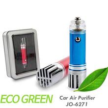 new 12V smoke machine for cars ( car ionizer purifier JO-6271)