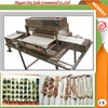 WY-556 Popular choice mutton/beef/chicken automatic kebab skewer machine