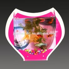 Acrylic Imported ecological aquarium tank