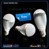 3w-24w hot e17 r50 led bulb light led light bulb cover