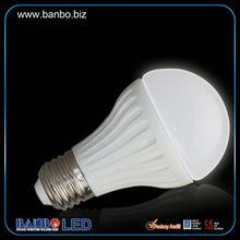 3w-9w Hot selling solar led bulb light