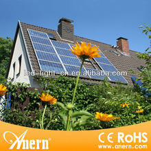 Solar panel manufacturers in china 500w the lowest price solar panel