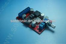 TPA3123 class D digital amplifier board 20W+20W amplifier module