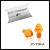 personal protective equipment soundproof reusable christmas tree sound insulation industrial paper box earplugs/ear plugs