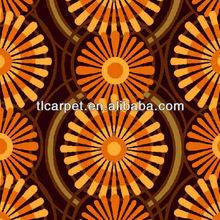 Printed Carpet Aubusson Rugs PT-001
