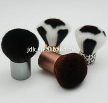 Free sample JDK high quality kabuki brush, professional makeup tool kabuki brushes, kabuki brush