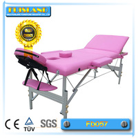 2014 Newest fixed massage table