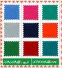 EN11611 certification 350gsm 100% cotton flame retardant satin textile fabric for protection suit