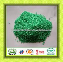 Prilled urea N46% specification