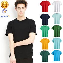 T Shirt,Custom T-Shirt,100%Cotton Man Blank T Shirt Wholesale China