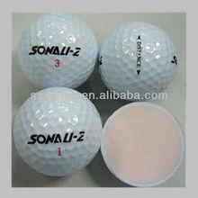 2-piece Tournament Golf Ball