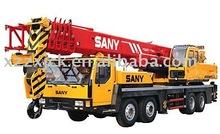 SANY Truck crane QY50C