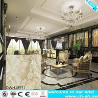 high quality polished glazed porcelain floor tile