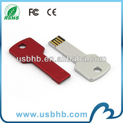 Promotional Key USB,2G 4G 8G high quality usb key + CE/FCC/ROHS