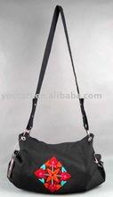 2013 hot sell fashion China style long strap traditional bag