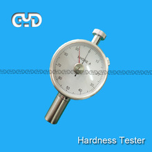 Trade Assurance High Precision Analog Rubber Hardness Meter