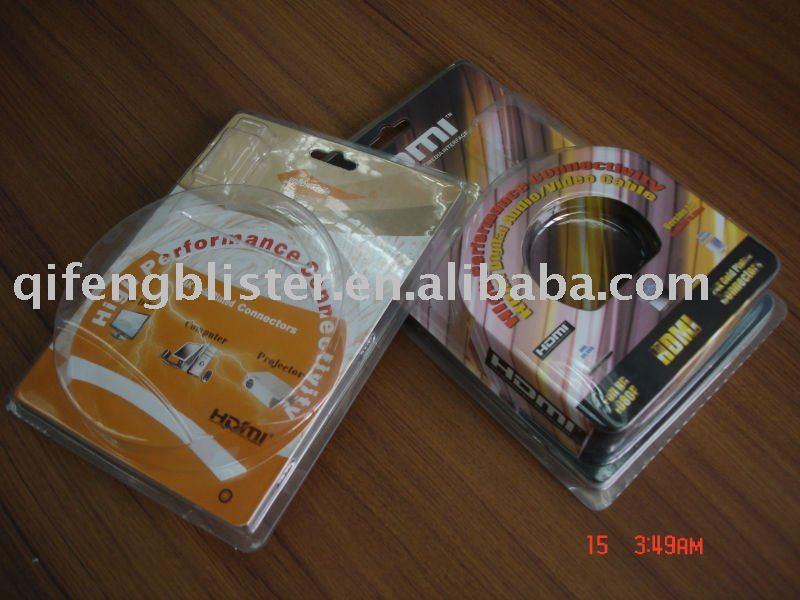 Clamshell Packaging Stock Clamshell Packaging Stock