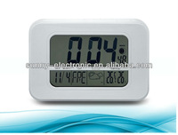 GP3205A Candy Color Large LCD Table And Wall Clocks