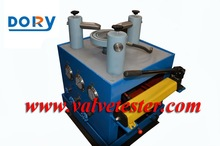 Mobilized Portable Safety Relief Valve test bench