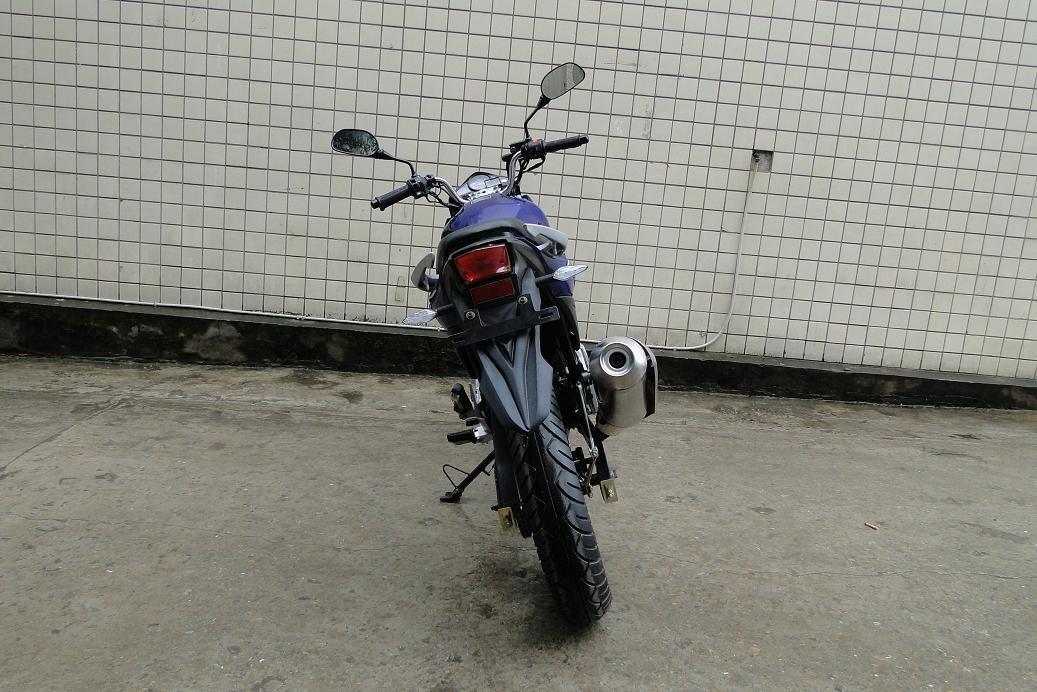 250cc Sport Motorcycle GM250CBR
