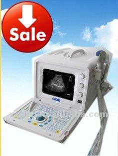 Ecografía escáner y médico de diagnóstico por ultrasonidos máquina DW3101A