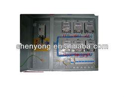 Fiberglass/SMC/FRP/GRP Electric Meter Box