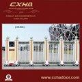 Luxo rebatimento elétrico portas com sistema de controle remoto