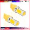 T20 6w high power led car bulb