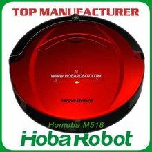 Homeba M518 remote control robot vacuum cleaner Wholesalers