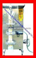 1500USD Liquid Sachet Packing Machine