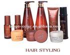 professional hair style products(hair wax & hair clay)