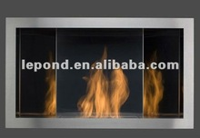 12mm fireproof glass for fireplaces suppliers