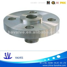 a105 / wcb/ butt / carbon steel/ valve neck / pipe fitting/ flat/ ansi carbon steel flanges