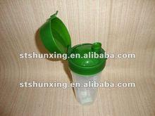 plastic cup / sport mug