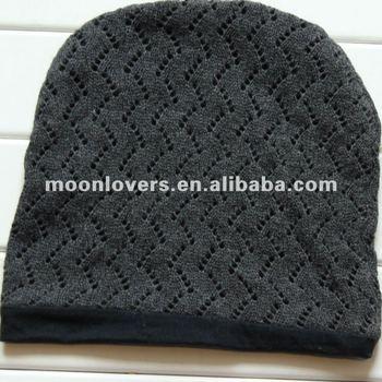 Acrylic Free beanie knitting patterns