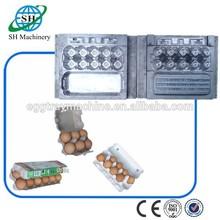 Egg tray mold making / egg carton mold / egg tray molds