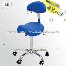 portable beauty salon chair AYJ-Y2222A